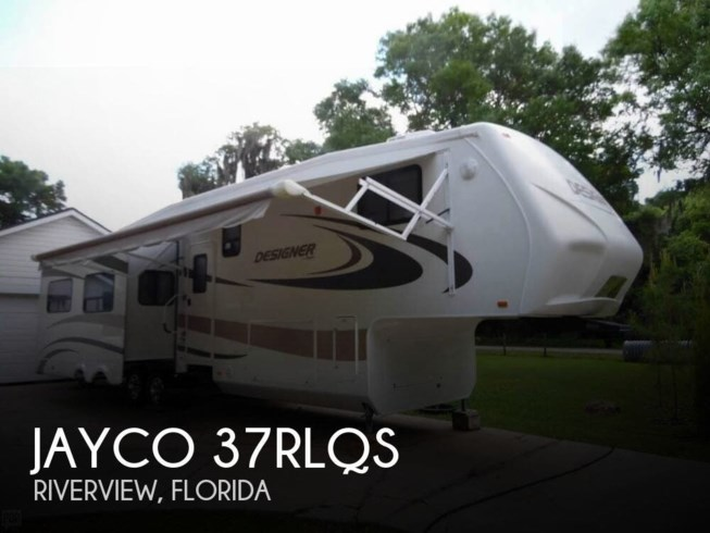 Used 2010 Jayco Jayco 37RLQS available in Riverview, Florida