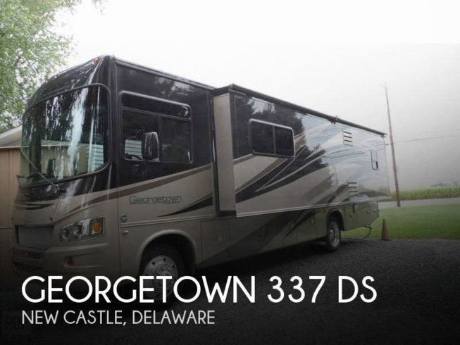 Used 2011 Georgetown 337 DS available in New Castle, Delaware