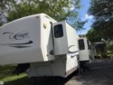 2004 Carriage 34CK3 - Used Fifth Wheel For Sale by POP RVs in Sarasota, Florida