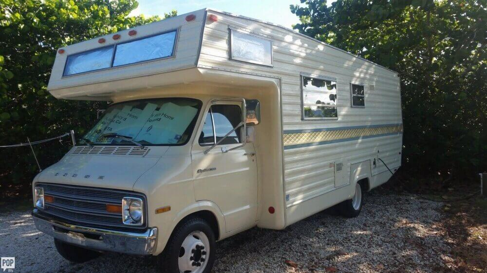 1977 Dodge RV Dodge Sportsman for Sale in Titusville, FL 32780 | 107165