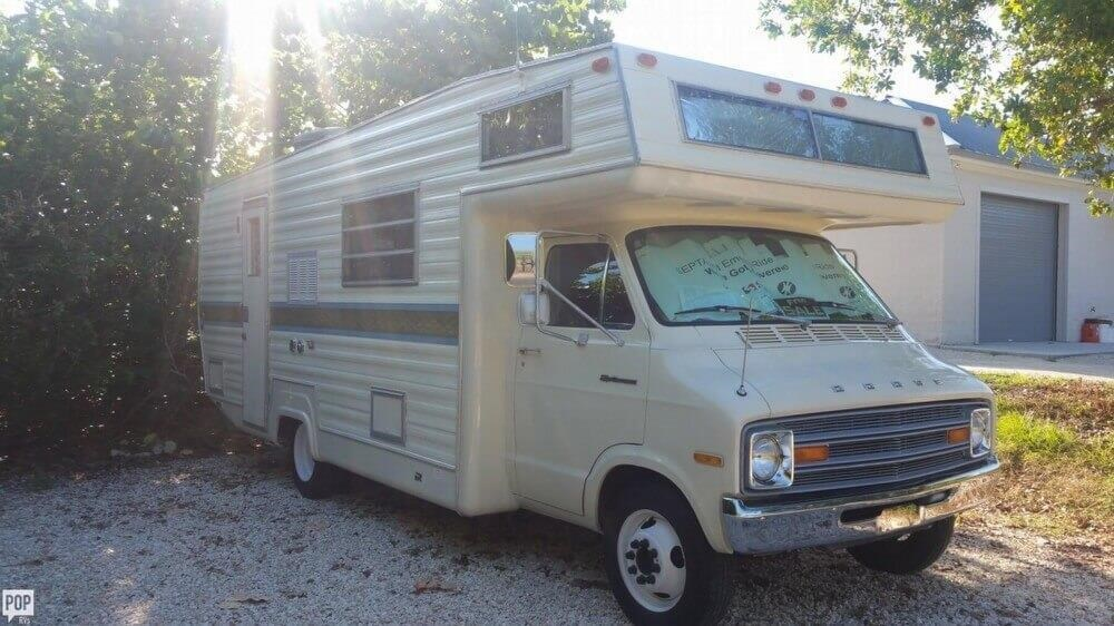 1977 Dodge RV Dodge Sportsman for Sale in Titusville, FL 32796 | 107165