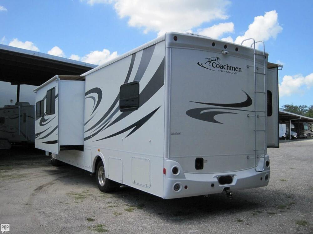 2010 Coachmen Rv Mirada 32 Ds For Sale In Sarasota Fl