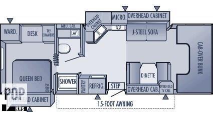 Jayco Rlts Wiring Diagram on