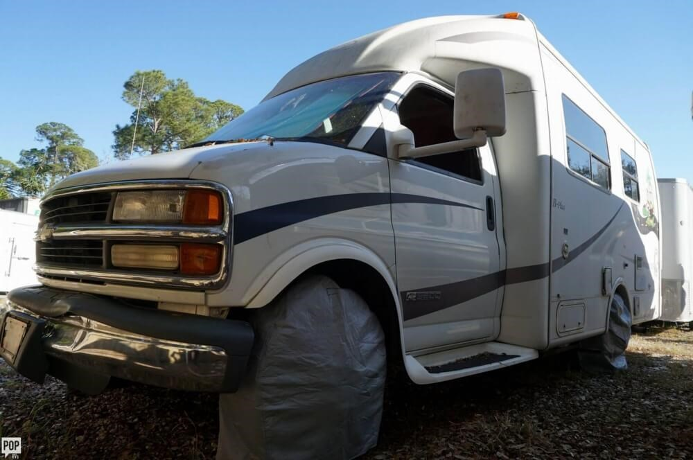 2003 R-Vision RV Trail-Lite 22 B Plus for Sale in Sarasota ...