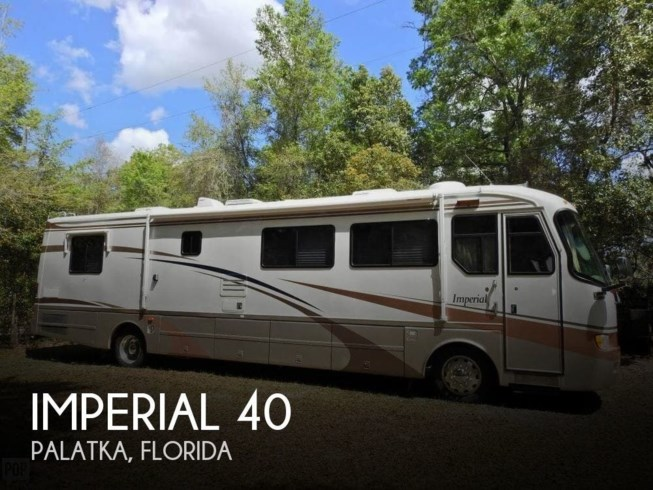 Used 1998 Holiday Rambler Imperial 40 available in Palatka, Florida