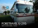 Used 1996 Foretravel U-295 available in Sarasota, Florida