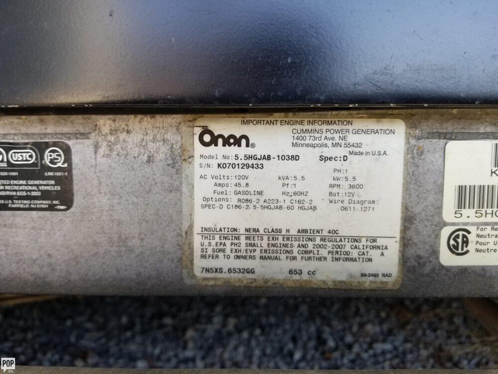Onan Generator Wiring Diagram Camper Inside. . Wiring Diagram on