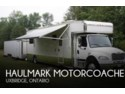 Used 2008 Haulmark Haulmark Motorcoaches DS282 40 available in Sarasota, Florida