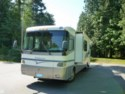 2000 Holiday Rambler Endeavor 38WDS - Used Diesel Pusher For Sale by POP RVs in Sarasota, Florida