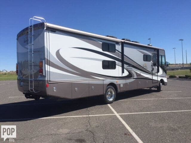 2014 Fleetwood Rv Bounder Classic 34b For Sale In Pasco