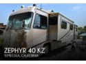 Used 2002 Tiffin Zephyr 40 KZ available in Sarasota, Florida