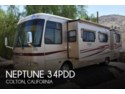 Used 2005 Holiday Rambler Neptune 34PDD available in Sarasota, Florida