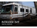 Used 1999 Damon Intruder 349 available in Sarasota, Florida