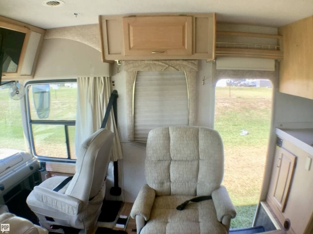 Wiring Diagram For Motorhome Dolphin 5355. . Wiring Diagram on