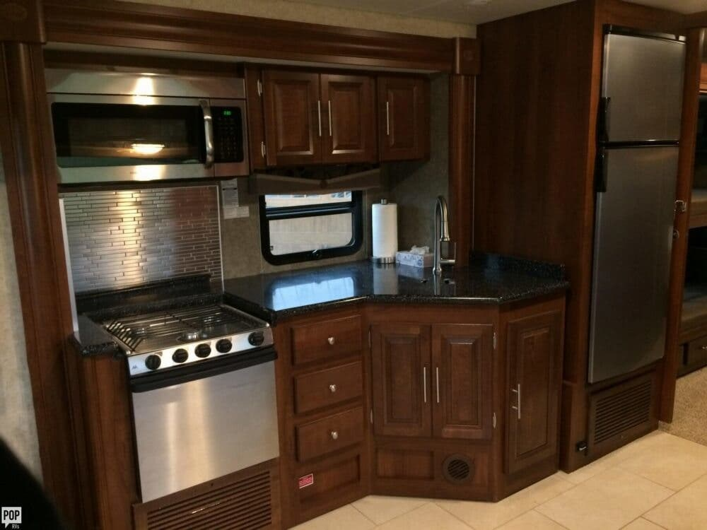 2015 Forest River RV Georgetown XL 352 QS for Sale in Medina, OH 44256 |  163654
