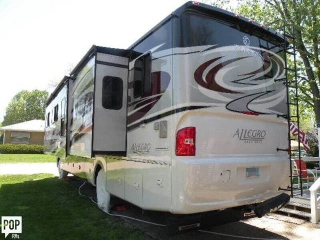 Used 2016 Tiffin Allegro Open Road 36LA available in Southern View, Illinois
