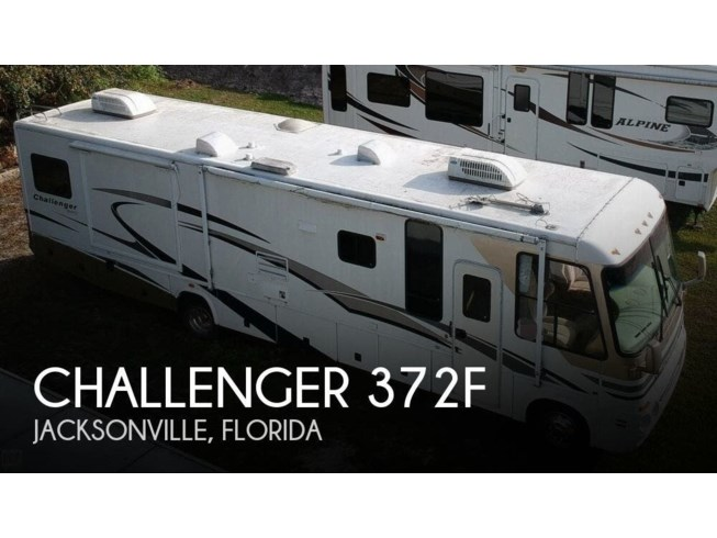 Used 2004 Damon Challenger 372F available in Jacksonville, Florida