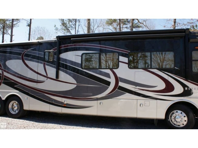 2011 Diplomat 43DFT by Monaco RV from POP RVs in Warrior, Alabama