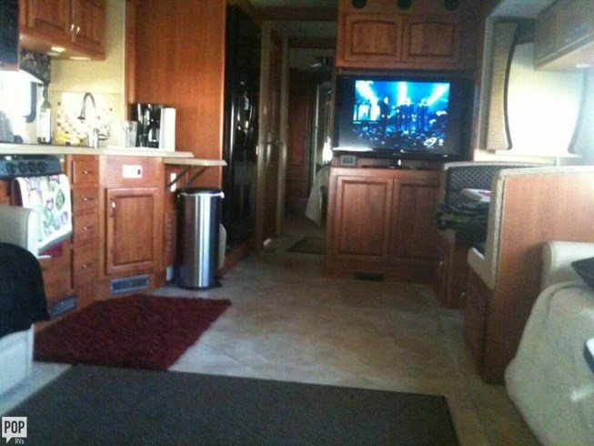 2011 Neptune 40 PBQ by Holiday Rambler from POP RVs in Palmer, Florida