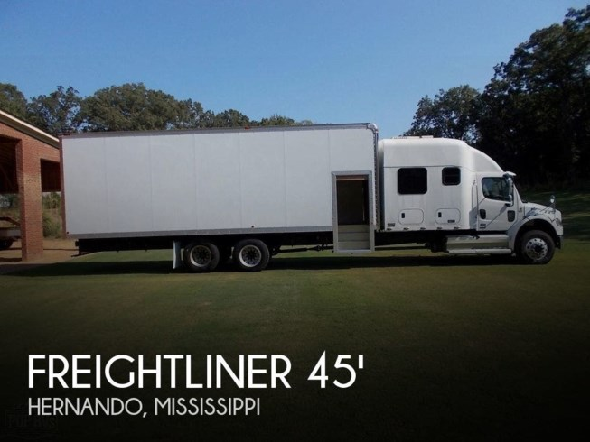 Used 2008 Freightliner Freightliner 45 M2 106 available in Hernando, Mississippi