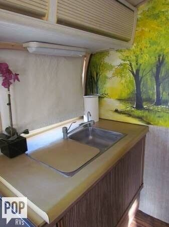 1976 Airstream Rv Sovereign 31 D Cb For Sale In Palm