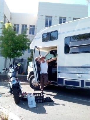 1995 Fleetwood RV Tioga Montara 23D for Sale in San Jose, CA 95113 | 179934