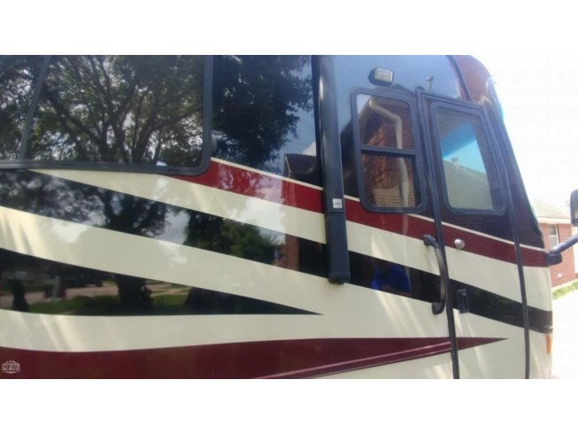 2007 Holiday Rambler Rv Vacationer 34pwd For Sale In Deer