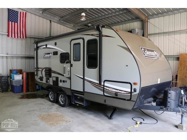 2018 Coleman Light 1805RB by Dutchmen from POP RVs in Locust Grove, Georgia