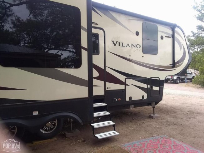 Used 2017 Vanleigh Vilano 325RL available in Datil, New Mexico