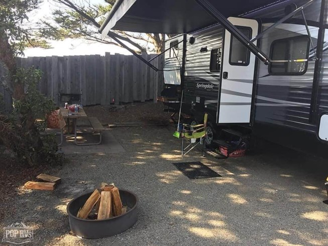 2018 Springdale 240BHWE by Keystone from POP RVs in Seaside, California