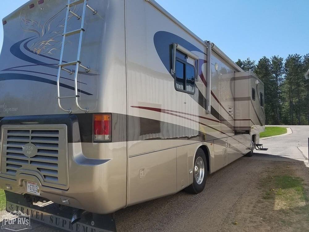 2003 Travel Supreme RV Travel Supreme 38 DS04 for Sale in Wisconsin Dells,  WI 53965   177259
