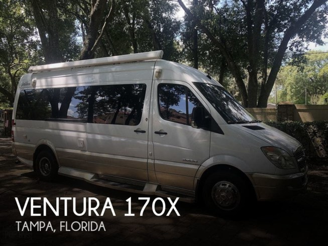 Used 2009 Miscellaneous Ventura 170X available in Tampa, Florida