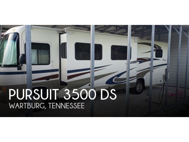 Used 2006 Georgie Boy Pursuit 3500 DS available in Wartburg, Tennessee