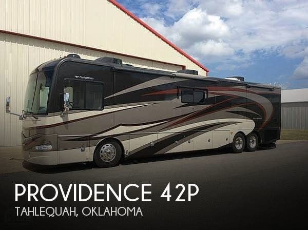 Used 2013 Fleetwood Providence 42P available in Tahlequah, Oklahoma
