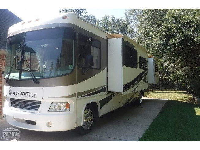 2008 350DS by Georgetown from POP RVs in Madisonville, Louisiana