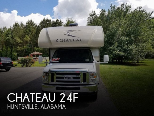Used 2018 Thor Motor Coach Chateau 24F available in Huntsville, Alabama