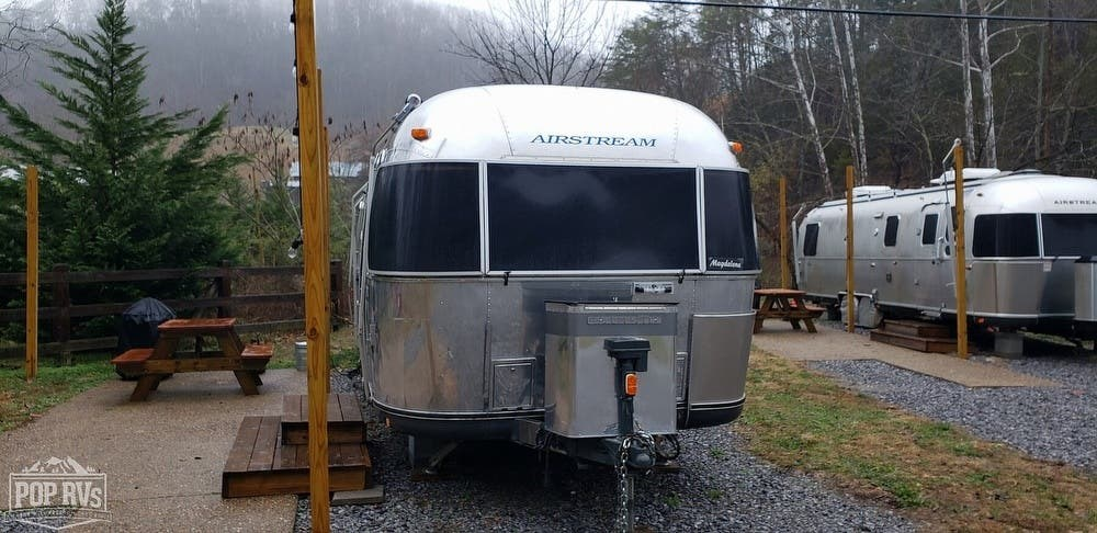 1998 Airstream Excella 1000 31w Rv For Sale In Sevierville Tn 37876 198178 Rvusa Com Classifieds