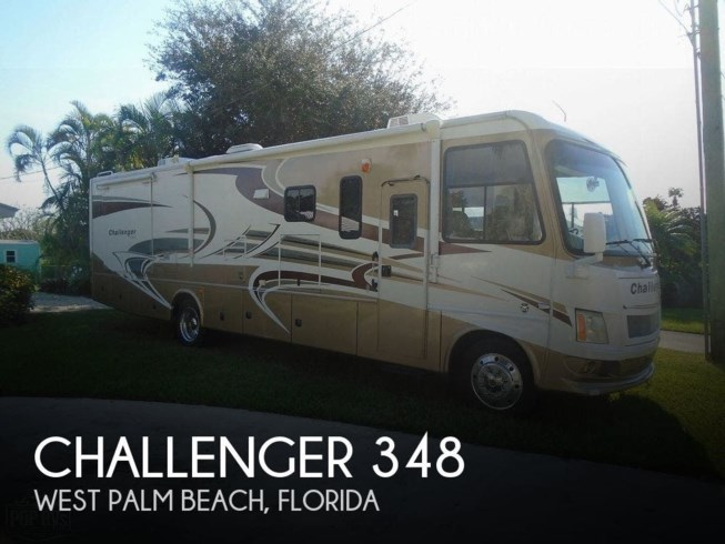 Used 2011 Damon Challenger 348 available in West Palm Beach, Florida
