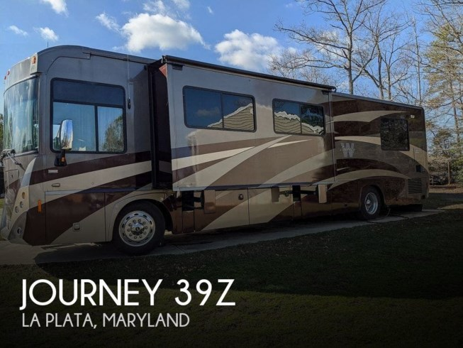 Used 2008 Winnebago Journey 39Z available in La Plata, Maryland