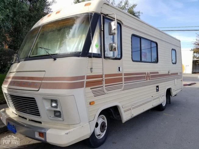 1985 Winnebago Chieftain 22rc Rv For Sale In Redwood City Ca 94063 203979 Rvusa Com Classifieds
