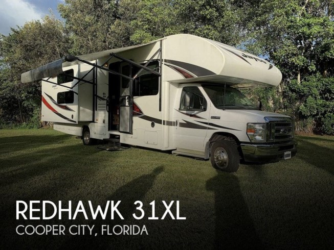 Used 2018 Jayco Redhawk 31XL available in Cooper City, Florida