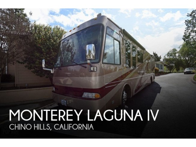 Used 2005 Beaver Monterey Laguna IV available in Chino Hills, California