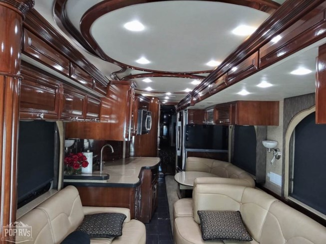 2011 Essex 4524 by Newmar from POP RVs in Parrish, Florida