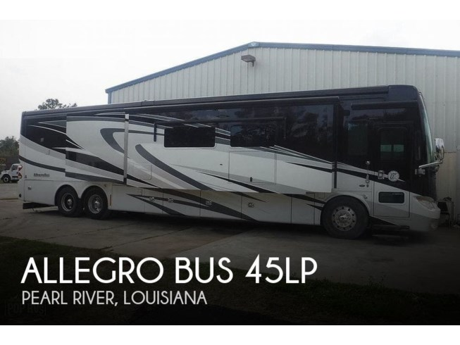 Used 2015 Tiffin Allegro Bus 45LP available in Pearl River, Louisiana