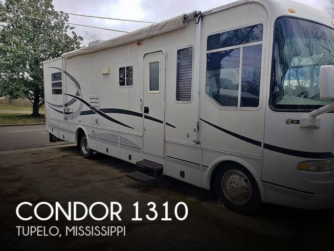 Used 2003 R-Vision Condor 1310 available in Tupelo, Mississippi