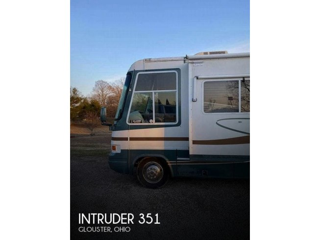 Used 1999 Damon Intruder 351 available in Glouster, Ohio