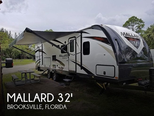 Used 2019 Heartland Mallard UltraLite M 312 available in Brooksville, Florida