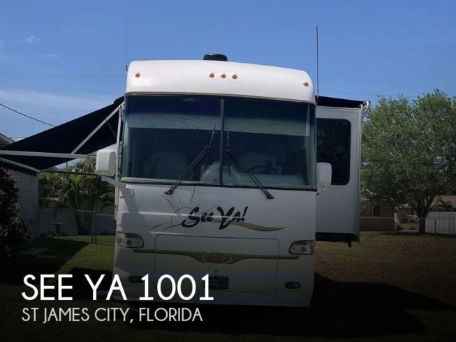Used 2004 Alfa See Ya 1001 available in St James City, Florida