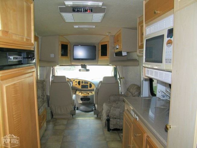 Used 2008 Phoenix Cruiser M-2350 available in Punta Gorda, Florida