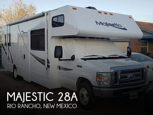 Used 2014 Four Winds Majestic 28A available in Rio Rancho, New Mexico